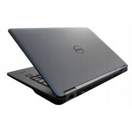 DELL E7250 i7-5600U 4GB 256GB SSD KAM BT 4G W10P