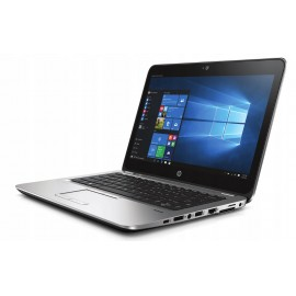 HP ELITEBOOK 820 G3 I5-6200U 8GB 256GB SSD BT W10P