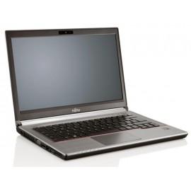 FUJITSU SIEMENS E743 i7-3632QM 8GB 320 KAM BT W10P