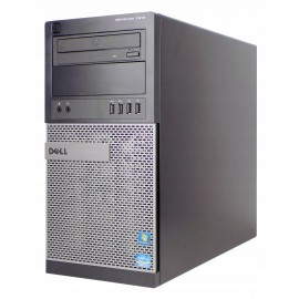 DELL OPTIPLEX MT 7010 i5-3570 8GB 1TB DVDRW W10PRO