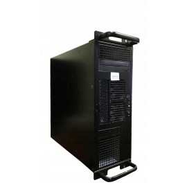 KOMPUTER PC TOWER C2Q Q6600 4GB 250GB DVDRW
