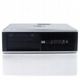 HP 8000 SFF DT C2D E7500 4 250 DVDRW WINDOWS 10 PL