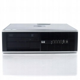HP 8000 SFF DT C2D E7500 4 250 DVDRW WINDOWS 10 PL