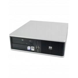 HP DC5800 SFF PENTIUM E5200 2GB 160 RW NOCOA