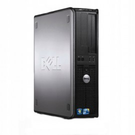 DELL OPTIPLEX 755 DESKTOP C2D E4400 4GB 160GB RW