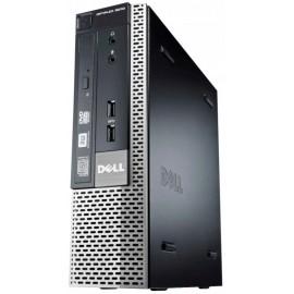 DELL OPTIPLEX 9010 USFF i5-3570S 4GB 320GB W10 PRO