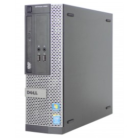 DELL OPTIPLEX 3020 SFF G3220 4GB 250GB RW W10PRO