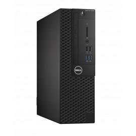 DELL 3050 OPTIPLEX SFF i5-6500 8GB 256SSD RW WIN10