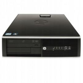 PC HP 6200 PRO DESKTOP SFF i3-2100 4GB 250GB DVDRW