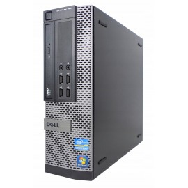 DELL OPTIPLEX 990 SFF i7-2600 4GB 250GB RW W10 PRO