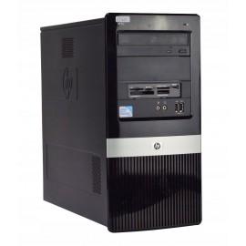 HP PRO 3010 MT PENTIUM E5400 4GB 320GB DVDRW W10P