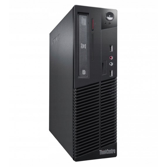 LENOVO M73 SFF i5-4460 4GB 500GB DVDRW WIN10 PRO