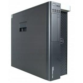 DELL T3610 E5-1603 32GB 1000GB QUADRO K2000 W10PRO
