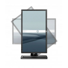 LCD 22 HP ZR22 CCFL S-IPS VGA DVI PIVOT FULLHD