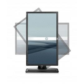 LCD 22 HP ZR22W CCFL S-IPS VGA DVI PIVOT FULLHD