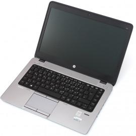 HP ELITEBOOK 840 G1 i5-4210U 8GB 128SSD BT W10PRO
