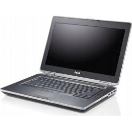 DELL LATITUDE E6430 i5-3320M 4 320 NVS5200M W10PRO