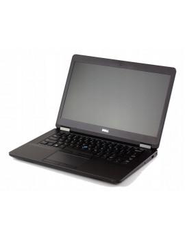 DELL LATITUDE E5470 i5-6300U 8GB 256GB SSD BT W10P