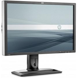 LCD HP 24 ZR24W IPS DVI DP VGA USB PIVOT WUXGA