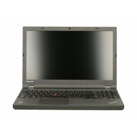 LENOVO T540P i5-4300M 8GB 500GB KAM BT WIN10PRO