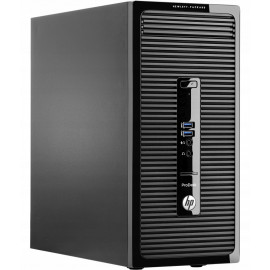 HP 490 G3 TOWER i7-6700 SKYLAKE 8GB 1TB RW W10 PRO