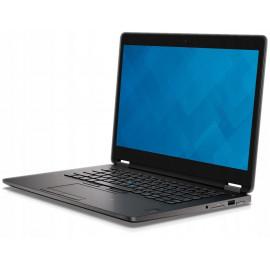 DELL LATITUDE E7470 i5-6300U 8GB 256 SSD BT 4G W10