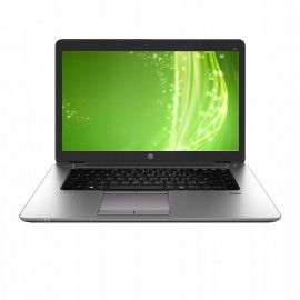 HP ELITEBOOK 850 G1 i5-4300U 8 128GB SSD KAM W10P