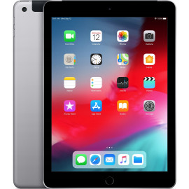 TABLET iPAD 2017 A1823 128GB SPACE GRAY CELLULAR