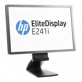 LCD 24 HP ELITEDISPLAY E241i LED IPS DVI DP USB