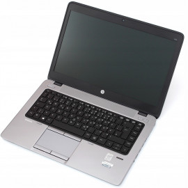 HP ELITEBOOK 840 G1 I5-4300U 4 128GB SSD KAM W10P