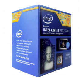 NOWY PROCESOR INTEL CORE i5-4440 BOX LGA1150