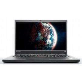 LENOVO T440 i5-4300U 8GB 128GB SSD KAM BT W10PRO