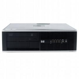 HP 8000 DESKTOP C2D E8400 2GB 160GB WIN 10 PRO
