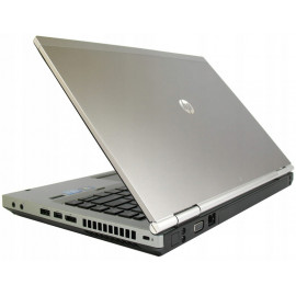 HP ELITEBOOK 8470P i5-3360M 8GB 320GB KAM 3G W10P