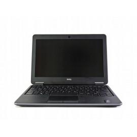 DELL LATITUDE E7240 i5-4210U 8GB 128GB SSD BT W10H