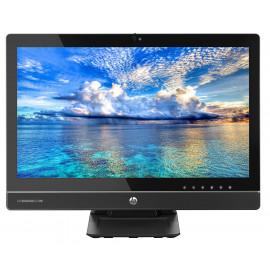 HP 800 G1 AIO i5-4570S 8GB 120SSD RW W10P LED 23''