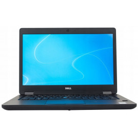 DELL LATITUDE 5480 i5-6300U 8GB 256SSD KAM 4G W10P