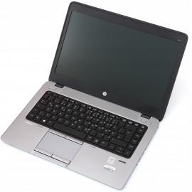HP ELITEBOOK 840 G1 i5-4200U 8GB 180 SSD KAM W10P