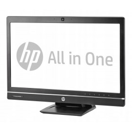 HP COMPAQ 8300 AIO i3-3220 4GB 500GB DVDRW W10P