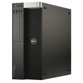 DELL T3610 TOWER E5-1603 8GB 250GB NVS295 W10PRO
