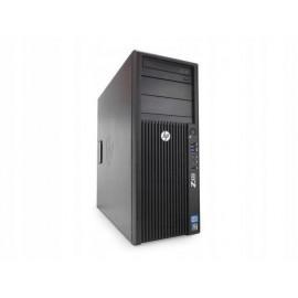 HP Z420 XEON E5-1620 8GB 250GB RW NVS295 WIN10PRO