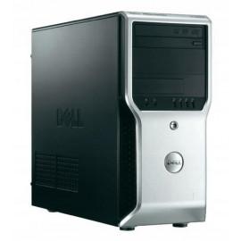 DELL T1600 TOWER XEON E3-1280 8GB 80GB HD7470 DVD