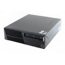 LENOVO M81 i3-2100 4GB NOWY SSD 480GB RW W10P