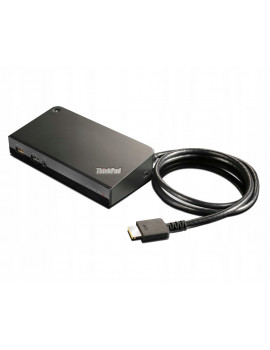 STACJA LENOVO THINKPAD ONELINK+ DOCK DU9047S1
