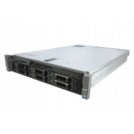 SERWER DELL POWEREDGE R710 XEON E5504 12GB 600 SAS