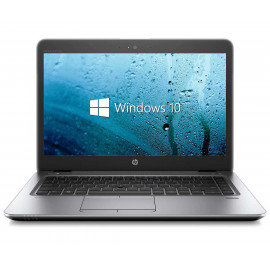 HP 840 G3 CORE i5-6200U 8GB 128 SSD FHD BT W10PRO