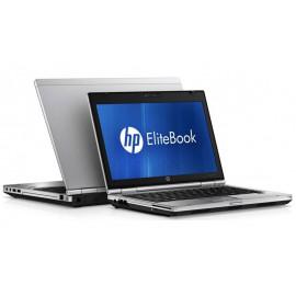 HP 2560P i7-2620M 4GB 128 SSD KAM BT 3G DVD W10PRO