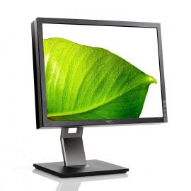 LCD 22 DELL 2209WA CCFL IPS DVI USB DP PIVOT