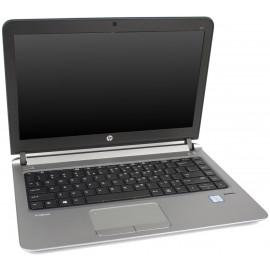 HP PROBOOK 430 G3 i3-6100U 4GB 128GB SSD BT W10