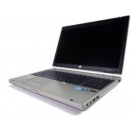 HP 8570P i5-3320M 4GB 500GB RADEON HD7570M W10PRO